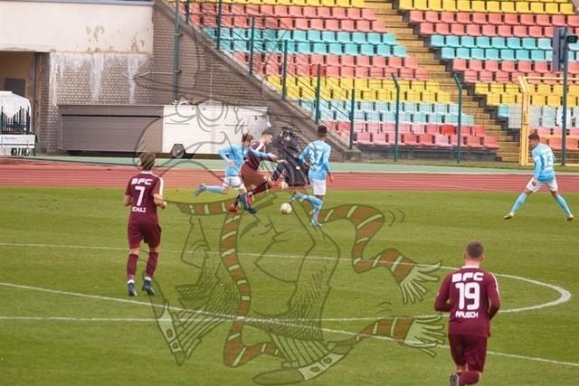 BFC Dynamo vs. FC Viktoria 89 050