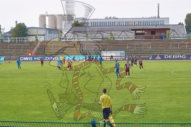 BFC Dynamo vs. FC Carl Zeiss Jena 113