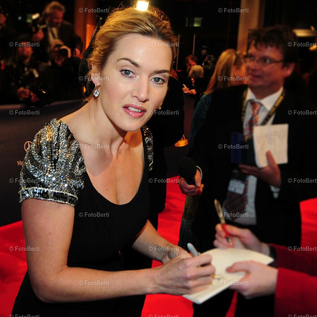 2009 Bambi | Kate Winslet