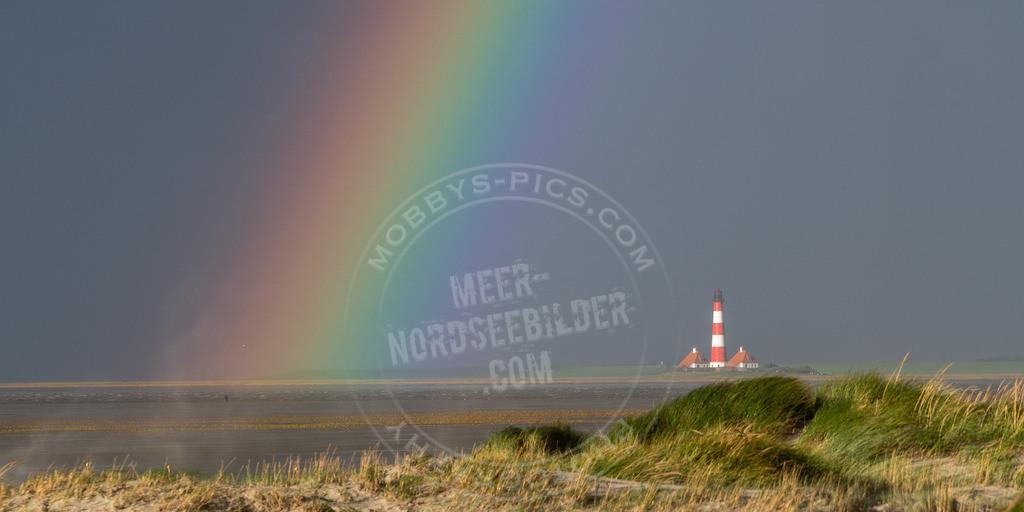 fotograf sankt peter-ording mobbys-pics.comMOB05162 | Regenbogen trifft Leuchtturm