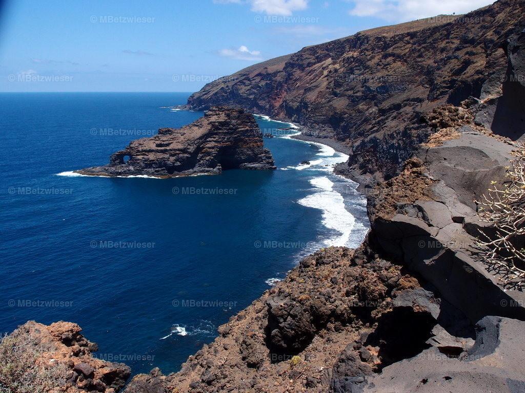 P5286242 | Malerische Nordküste von La Palma