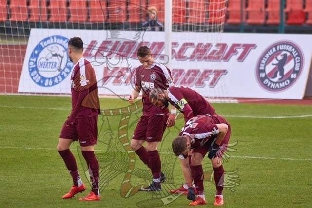 BFC Dynamo vs. FC Viktoria 89 036