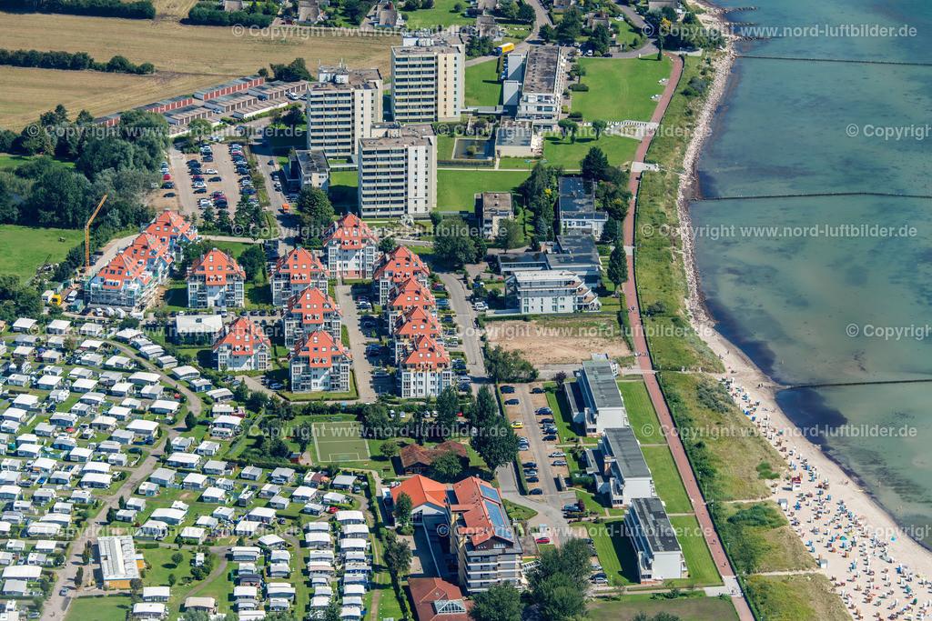 Großenbrode_ELS_1027160817 | Großenbrode - Aufnahmedatum: 16.08.2017, Aufnahmehöhe: 532 m, Koordinaten: N54°21.230' - E11°04.339', Bildgröße: 6948 x  4637 Pixel - Copyright 2017 by Martin Elsen, Kontakt: Tel.: +49 157 74581206, E-Mail: info@schoenes-foto.de  Schlagwörter:Schleswig-Holstein,Luftbild, Luftbilder, Deutschland