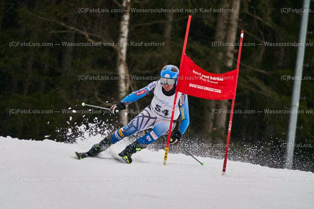 263_SteirMastersJugendCup_Prodinger Alois | (C) FotoLois.com, Alois Spandl, Atomic - Steirischer MastersCup 2020 und Energie Steiermark - Jugendcup 2020 in der SchwabenbergArena TURNAU, Wintersportclub Aflenz, Sa 4. Jänner 2020.