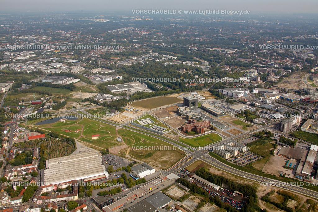 ES10098848 | ThyssenKrupp Hauptverwaltung Essen, Firmenzentrale,  Essen, Ruhrgebiet, Nordrhein-Westfalen, Germany, Europa
