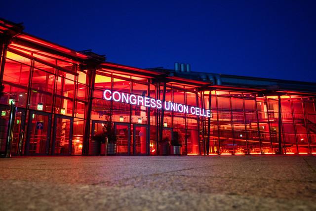Congress Union Celle (5 von 12) | Celle und Umgebung