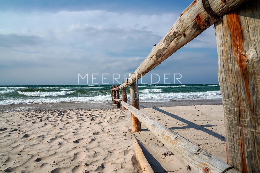 Darßer Ort Strand