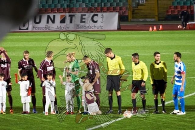 BFC Dynamo vs. FSV Wacker 90 Nordhausen 003