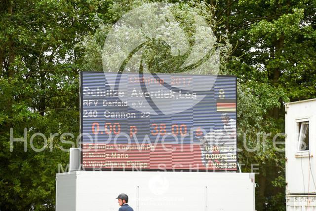 RFV Ochtrup - Prüfung 09-4624