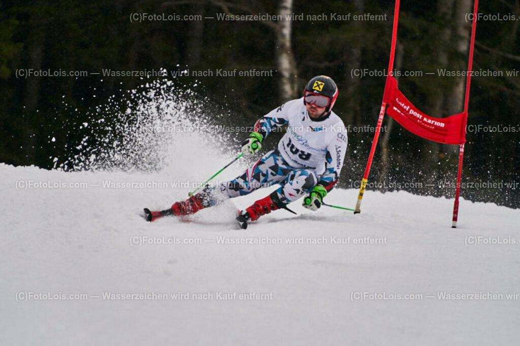 659_SteirMastersJugendCup_Ganster Dominik | (C) FotoLois.com, Alois Spandl, Atomic - Steirischer MastersCup 2020 und Energie Steiermark - Jugendcup 2020 in der SchwabenbergArena TURNAU, Wintersportclub Aflenz, Sa 4. Jänner 2020.
