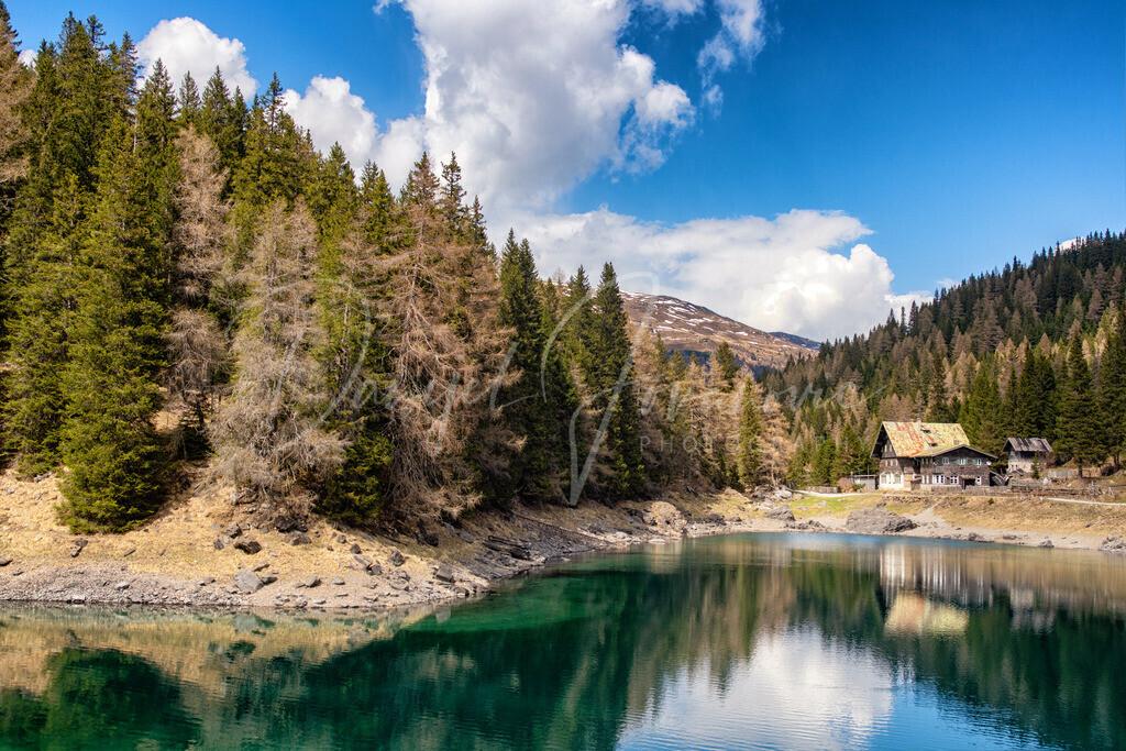 Obernberger See | Frühling am Obernberger See
