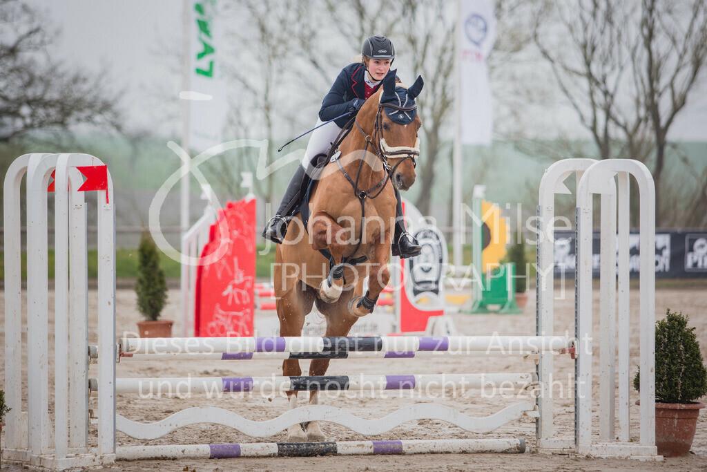 190406_Frühlingsfest_StilE-059 | Frühlingsfest der Pferde 2019, von Lützow Herford, Stil-WB mit erlaubter Zeit