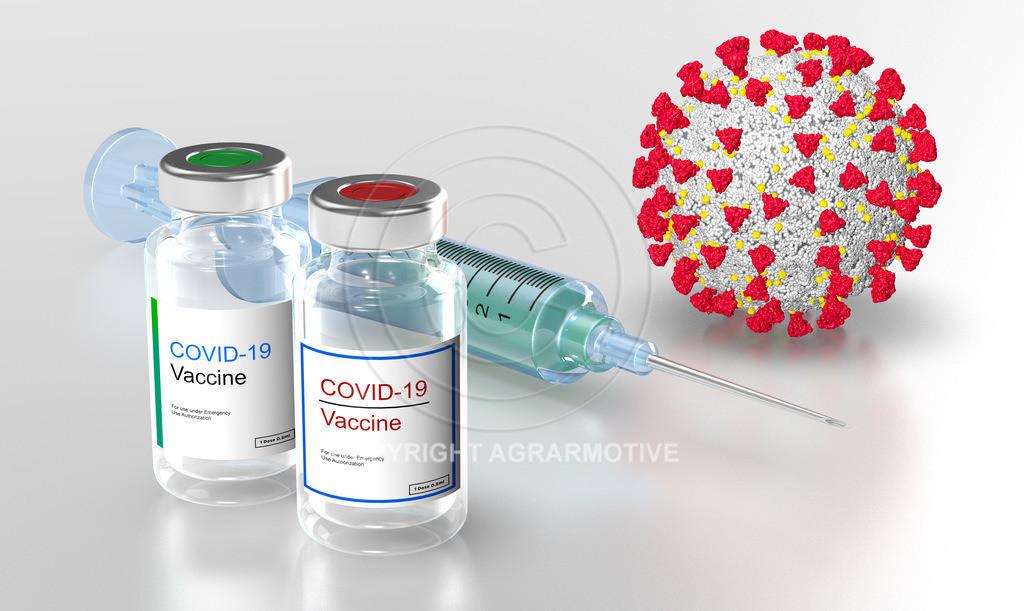 coronavirus_impfung_spritze_zweiter Impfstoff_N | In Deutschland ist ein zweiter Corona Impstoff verfügbar. Neben dem bisherigen Impfstoff von Biontech Pfizer gibt es noch auch einen vom Hersteller Moderna