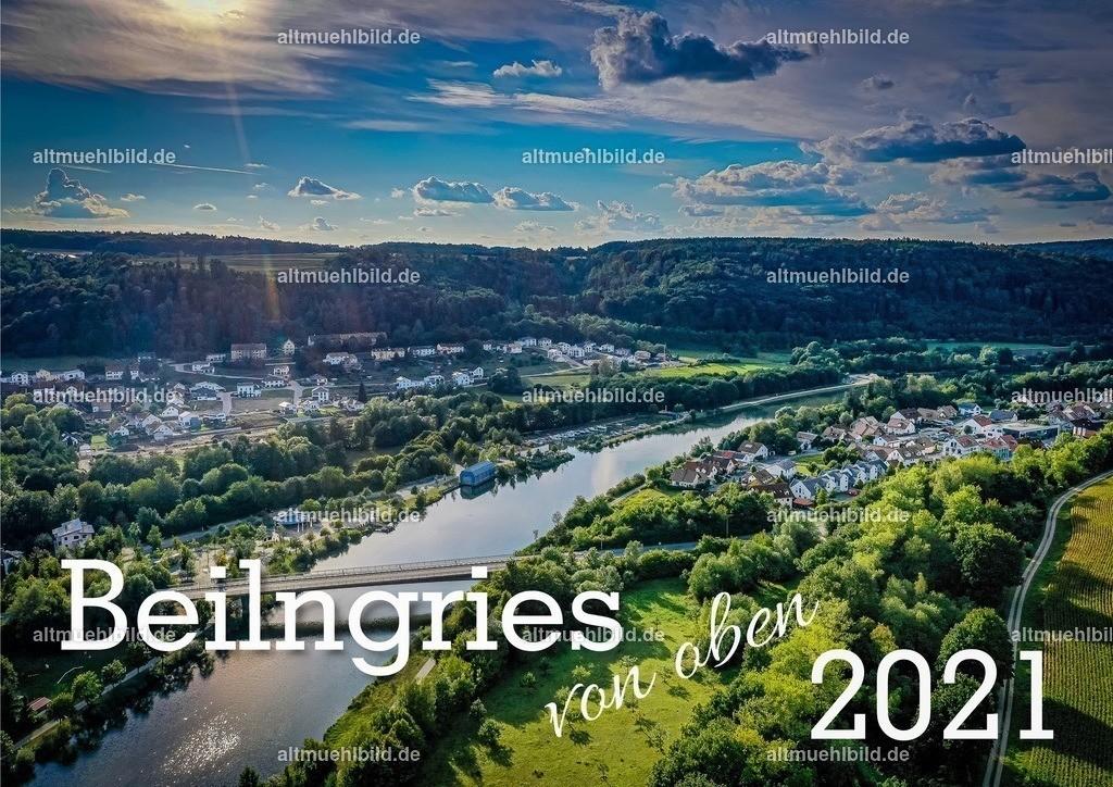 Luftbilder Beilngries 202100001