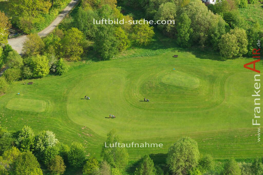 golfplatz-thurnau-2015-899 | Luftbild von Golfplatz Thurnau - Luftaufnahme wurde 2015 von https://frankenair.de mittels Flugzeug (keine Drohne) erstellt - die Geschenkidee
