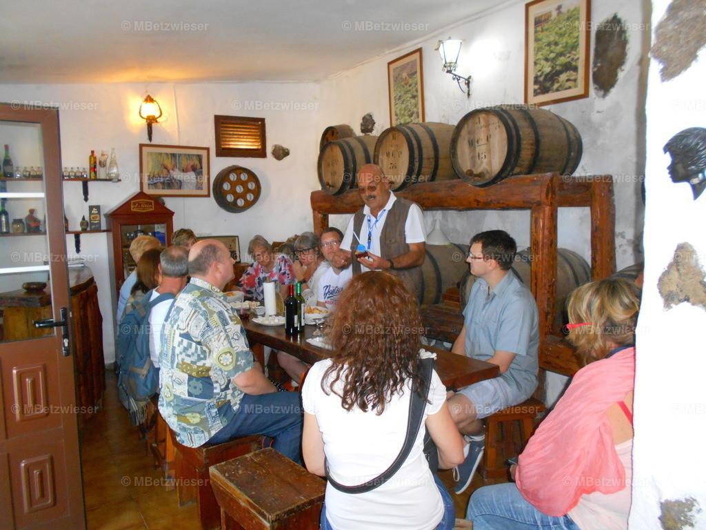 DSCN0364 | Weinprobe in Bodega