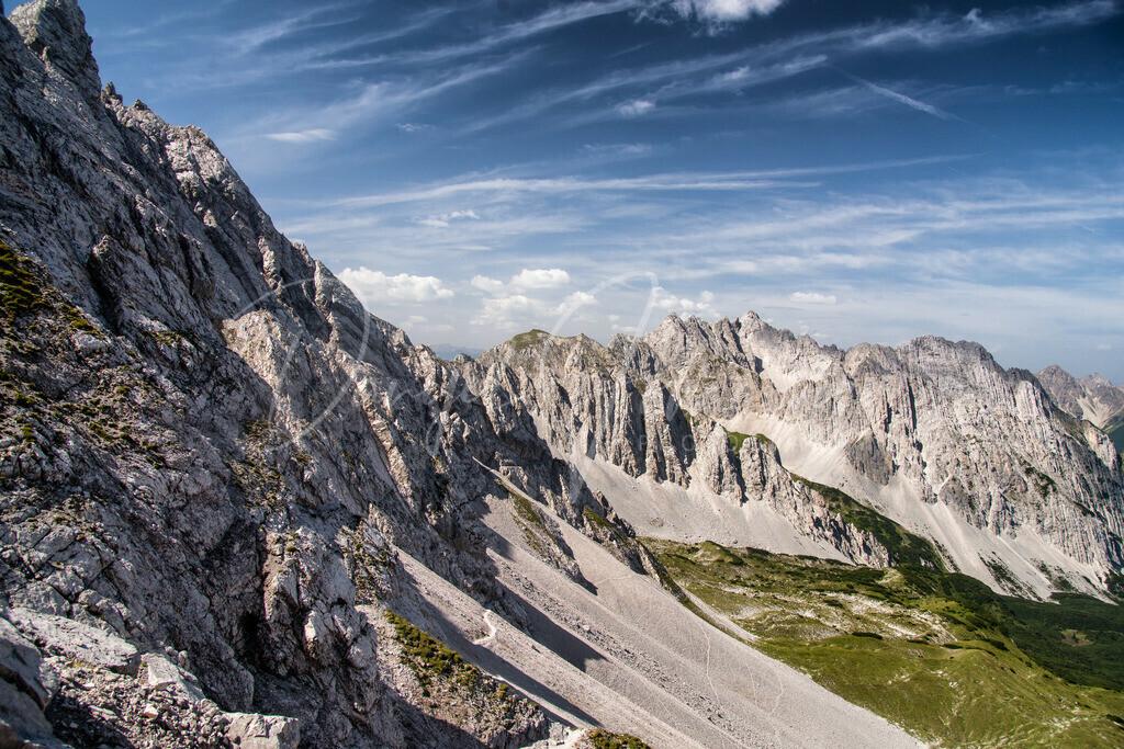 Karwendel | Das Karwendel