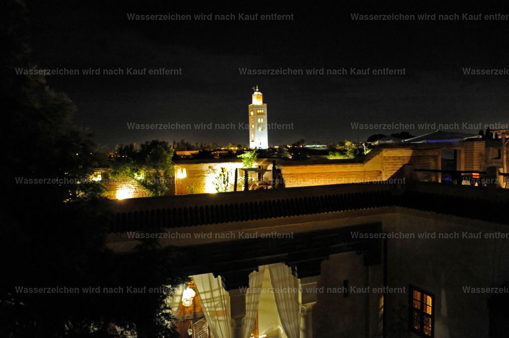 Marokkanisches Riad | Riad El Fenn Marrakech von Vanessa Branson