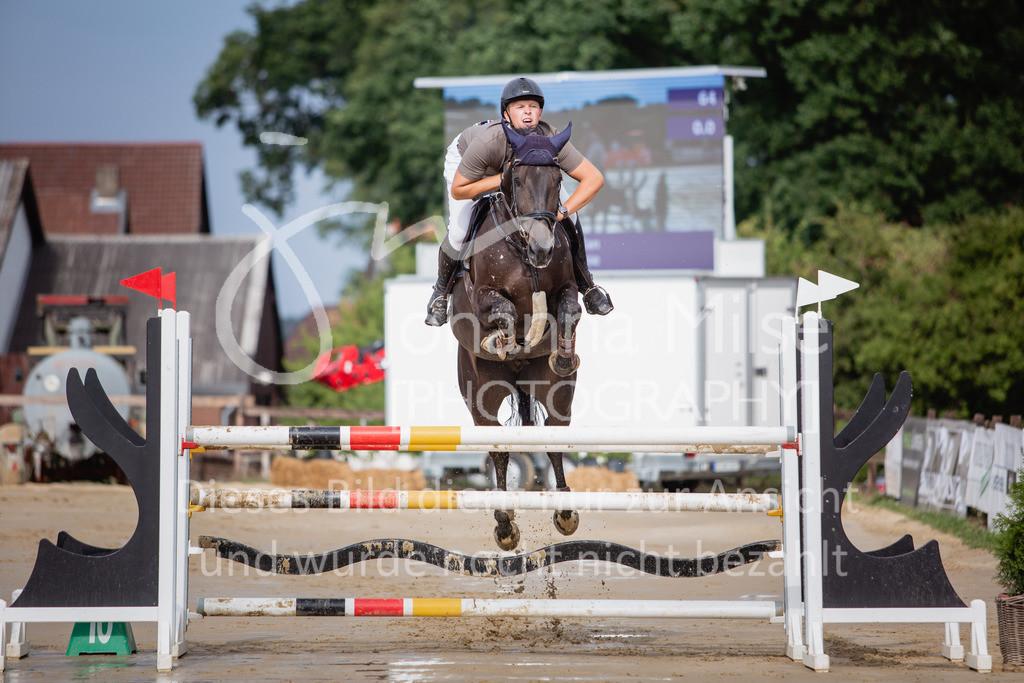 190801_BST_Springpferde-M_5-7J-410 | Braker Sommerturnier 2019 Springpferdeprüfung Kl. M* 5-7jährige Pferde