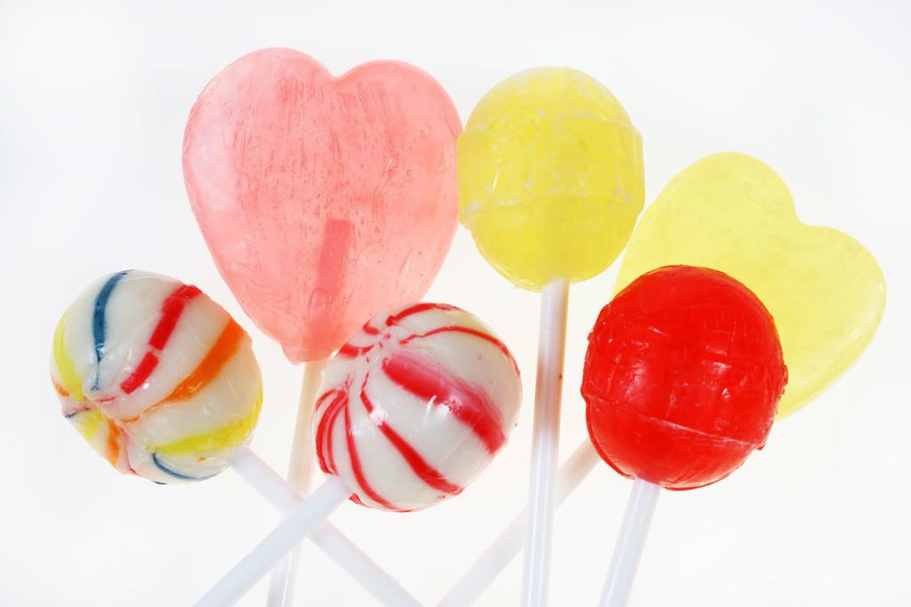 Suessigkeiten | Süssigkeiten, Lutscher, Lolly, Herzform,