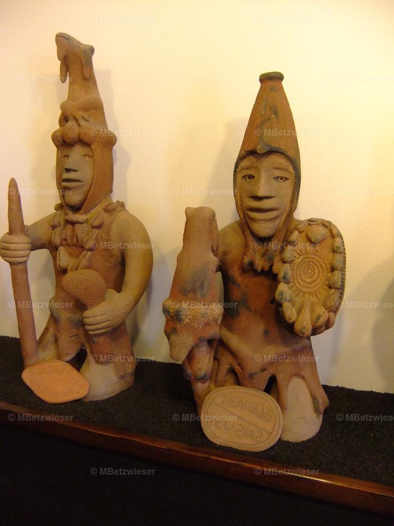 DSCF9821   Modellierte Ureinwohner von Lanzarote