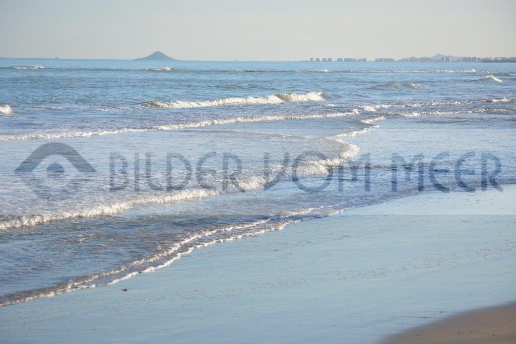Bilder vom Meer | Meer Bilder vom Strand Torre dela Horadada