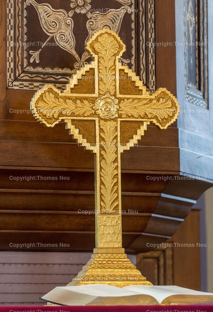 Kirche_Gadernheim-43 | Lautertal, Gadernheim, Kirche, fuer Jubilaeumsbeilage, ,, Bild: Thomas Neu