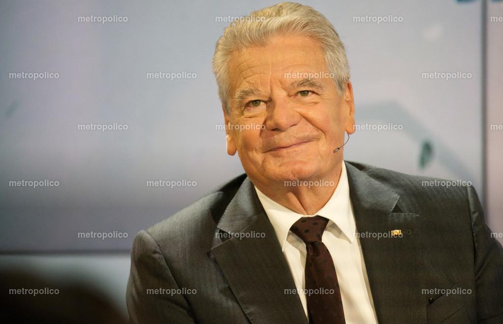 Joachim Gauck (3)