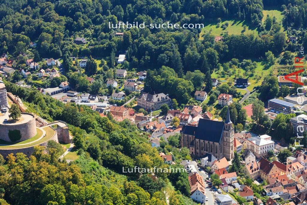 luftbild-kulmbach-2012-2224 | Luftbild von  Kulmbach - Luftaufnahme wurde 2012 von https://frankenair.de mittels Flugzeug (keine Drohne) erstellt - die Geschenkidee