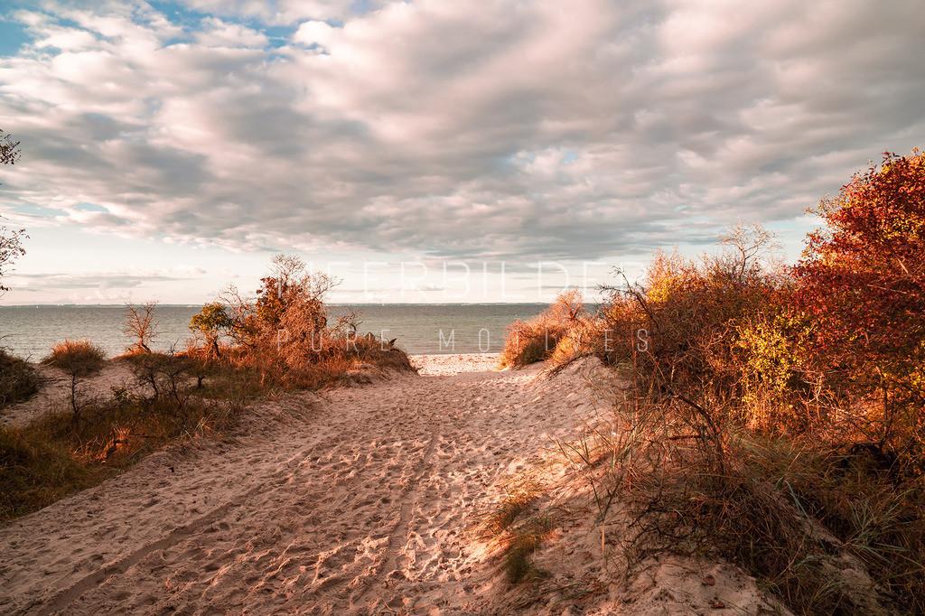 Herbst Lübecker Bucht