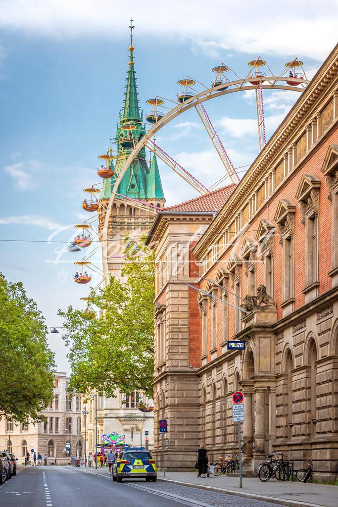 Münzstraße #Stadtsommervergnügen