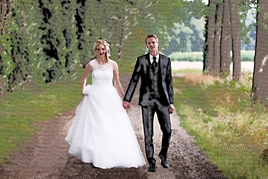 Brautpaar 3 Bild 028