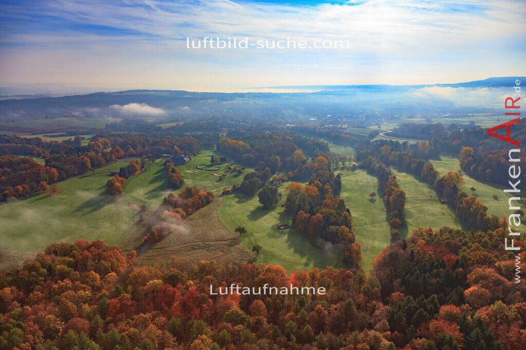 golfplatz-oberfranken-thurnau-17-5989 | Luftbild von Golfplatz-oberfranken Thurnau - Luftaufnahme wurde 2017 von https://frankenair.de mittels Flugzeug (keine Drohne) erstellt - die Geschenkidee