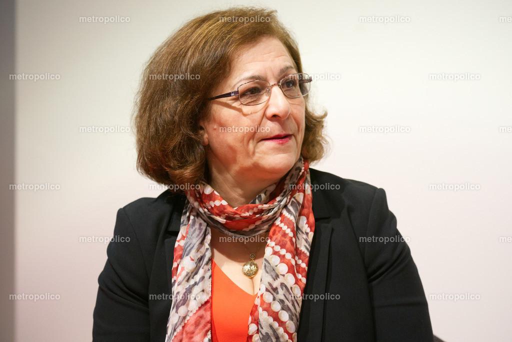 Mina Ahadi (4)