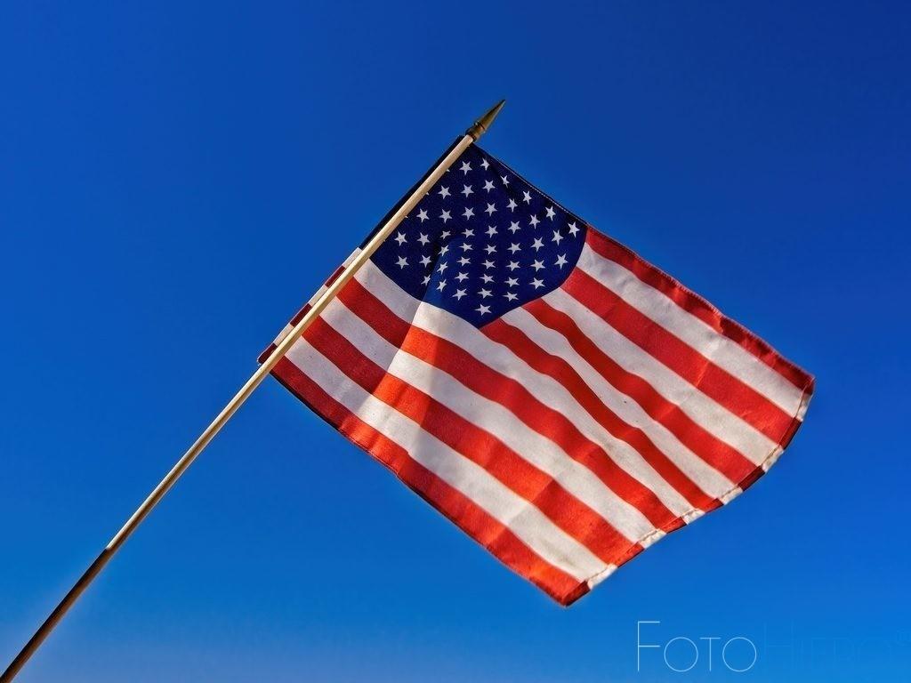 Flagge USA | Flagge USA, Stars and Strips