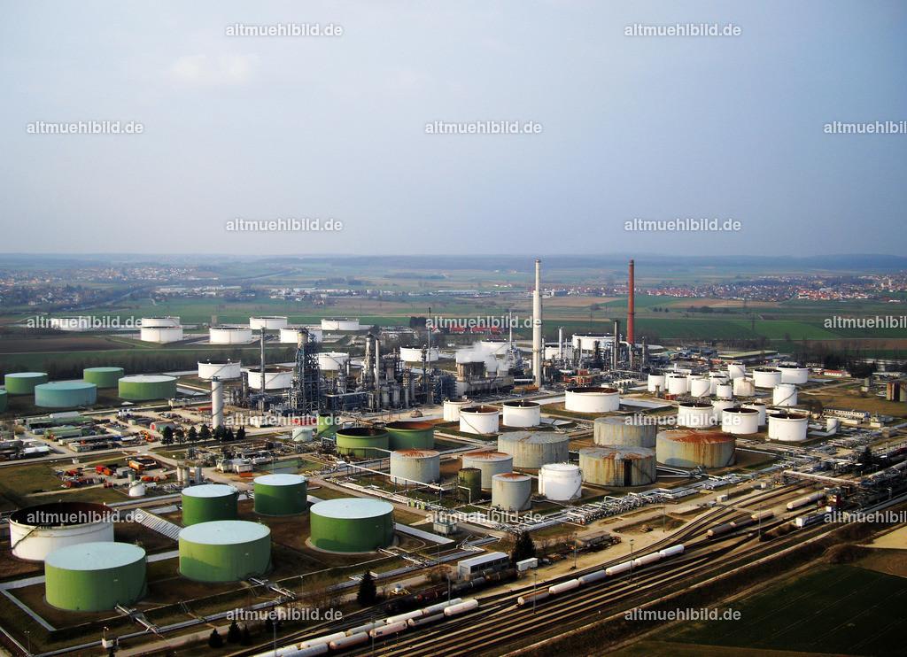 IMGP0358 | Raffinerie