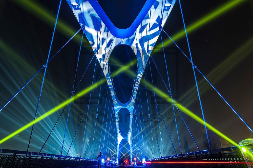 Osthafenbrücke 2