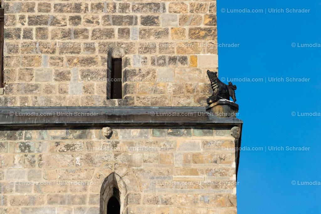 10049-11885 - Quedlinburg im Winter