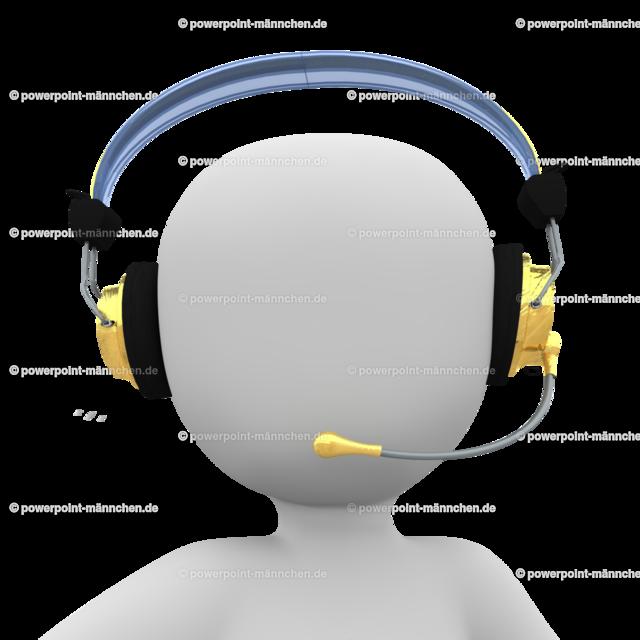 man wearing headphones | https://3dman.eu jetzt 250 Bilder gratis sichern