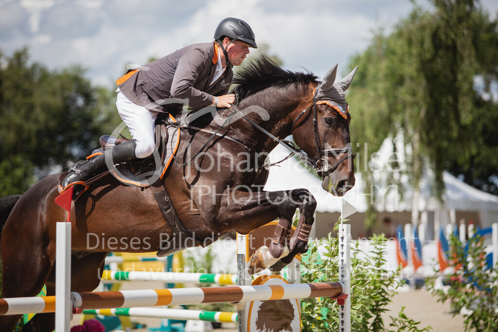 200726_Wohlde_M2-Springen-107 | Late Entry Wohlde Pedersen Sporthorses 26.07.2020 Springprüfung Kl. M** 7jährig + ält. Pferde
