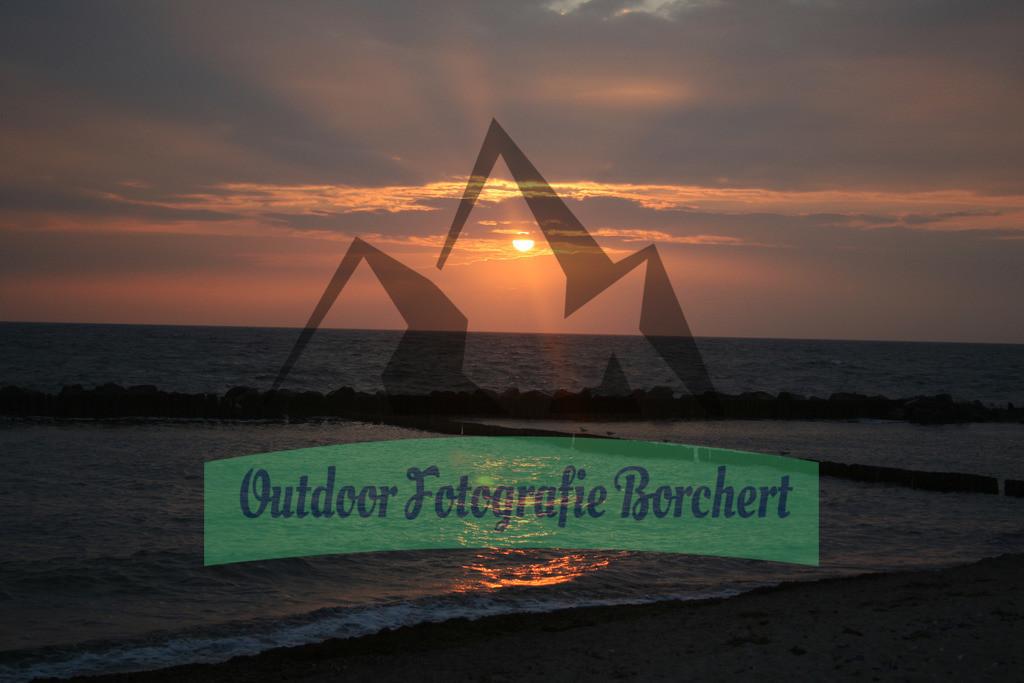 FIL4813 | Sonnenuntergang auf Usedom