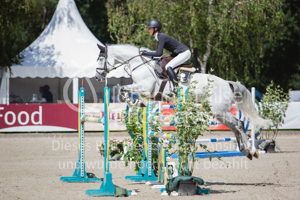200726_Wohlde_M2-Springen-171 | Late Entry Wohlde Pedersen Sporthorses 26.07.2020 Springprüfung Kl. M** 7jährig + ält. Pferde