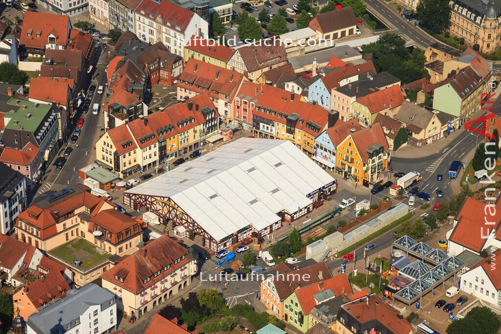 bierfest-kulmbach-2012-518 | Luftbild von Bierfest Kulmbach - Luftaufnahme wurde 2012 von https://frankenair.de mittels Flugzeug (keine Drohne) erstellt - die Geschenkidee