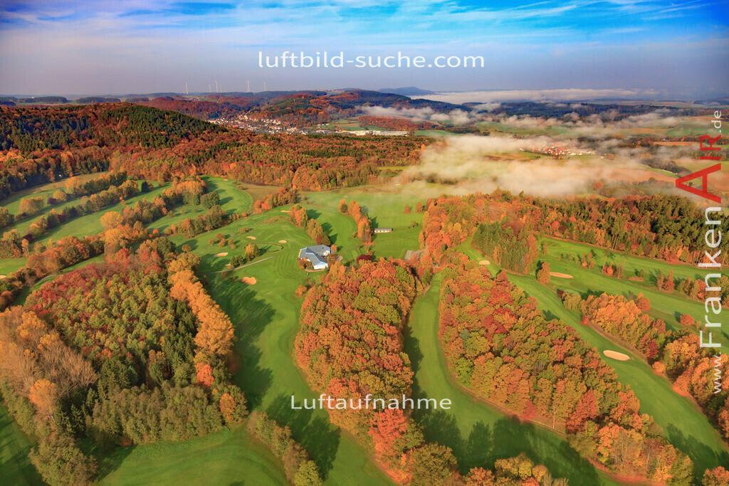golfplatz-oberfranken-thurnau-17-6023 | Luftbild von Golfplatz-oberfranken Thurnau - Luftaufnahme wurde 2017 von https://frankenair.de mittels Flugzeug (keine Drohne) erstellt - die Geschenkidee