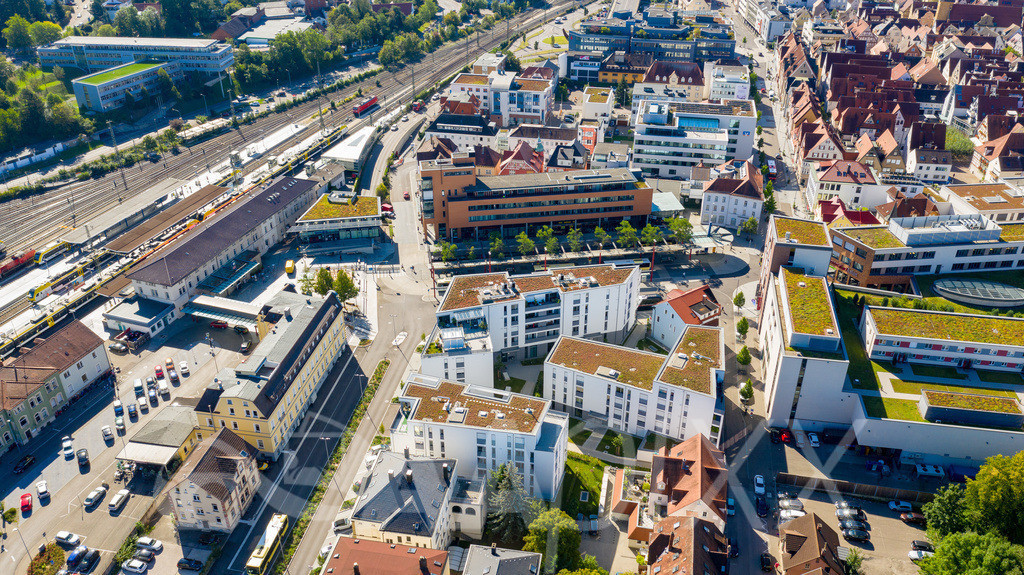 Aalen | Cityquartier