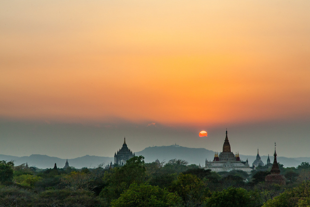 Bagan -1