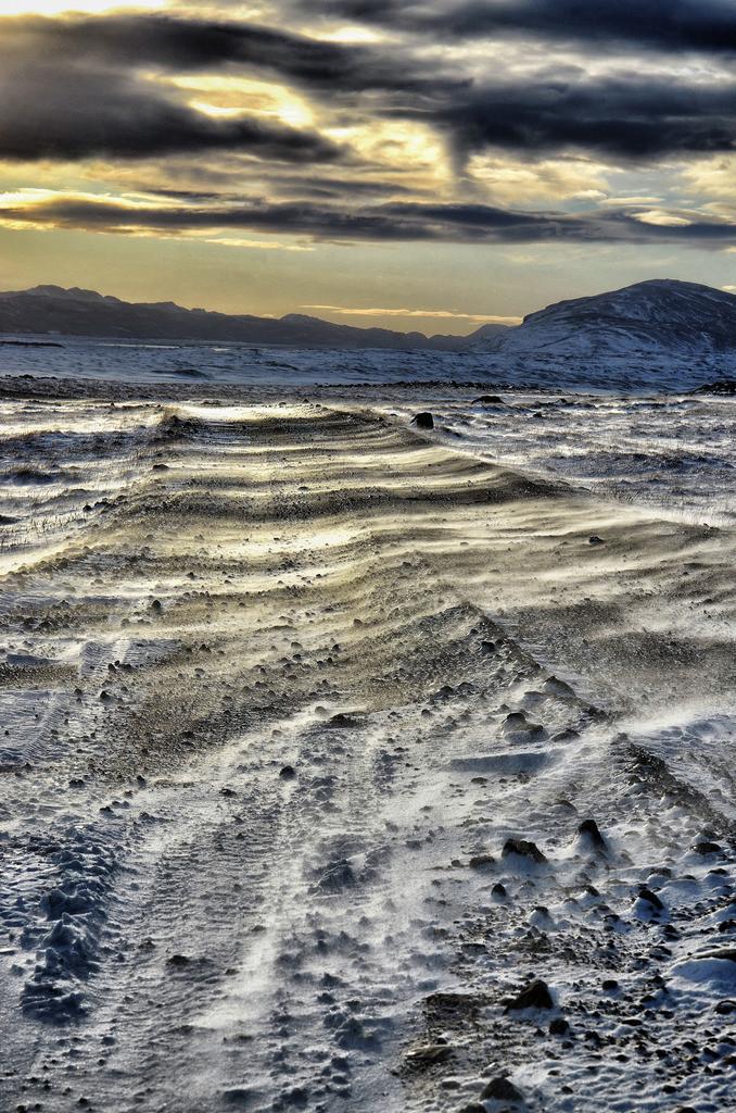 Winter im Hochland1
