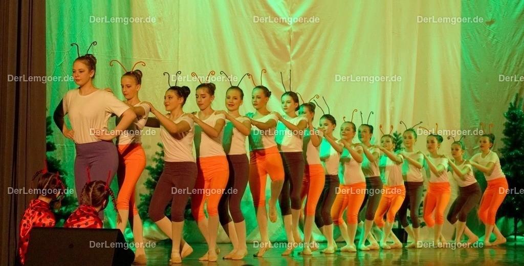 Ballett-Gala