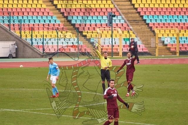 BFC Dynamo vs. FC Viktoria 89 103