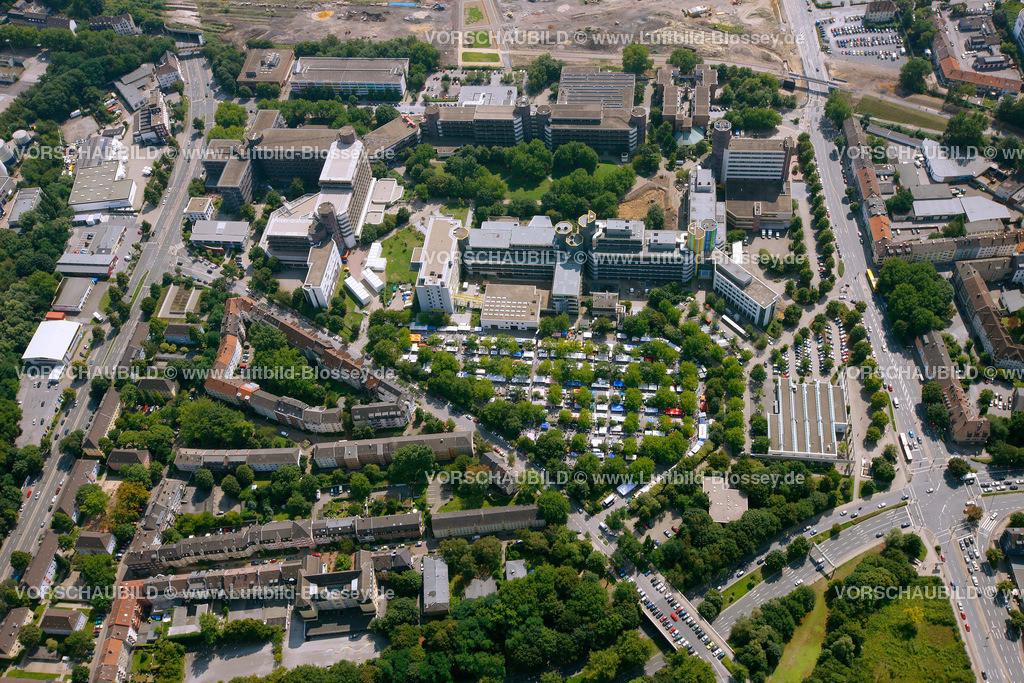 ES10080341 | Berliner Platz Limbecker Platz Karstadt, ,  Essen, Ruhrgebiet, Nordrhein-Westfalen, Germany, Europa, Foto: hans@blossey.eu, 14.08.2010